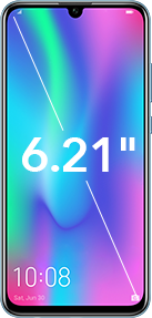 HONOR 10 Lite Display