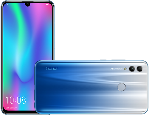 HONOR 10 Lite Specification