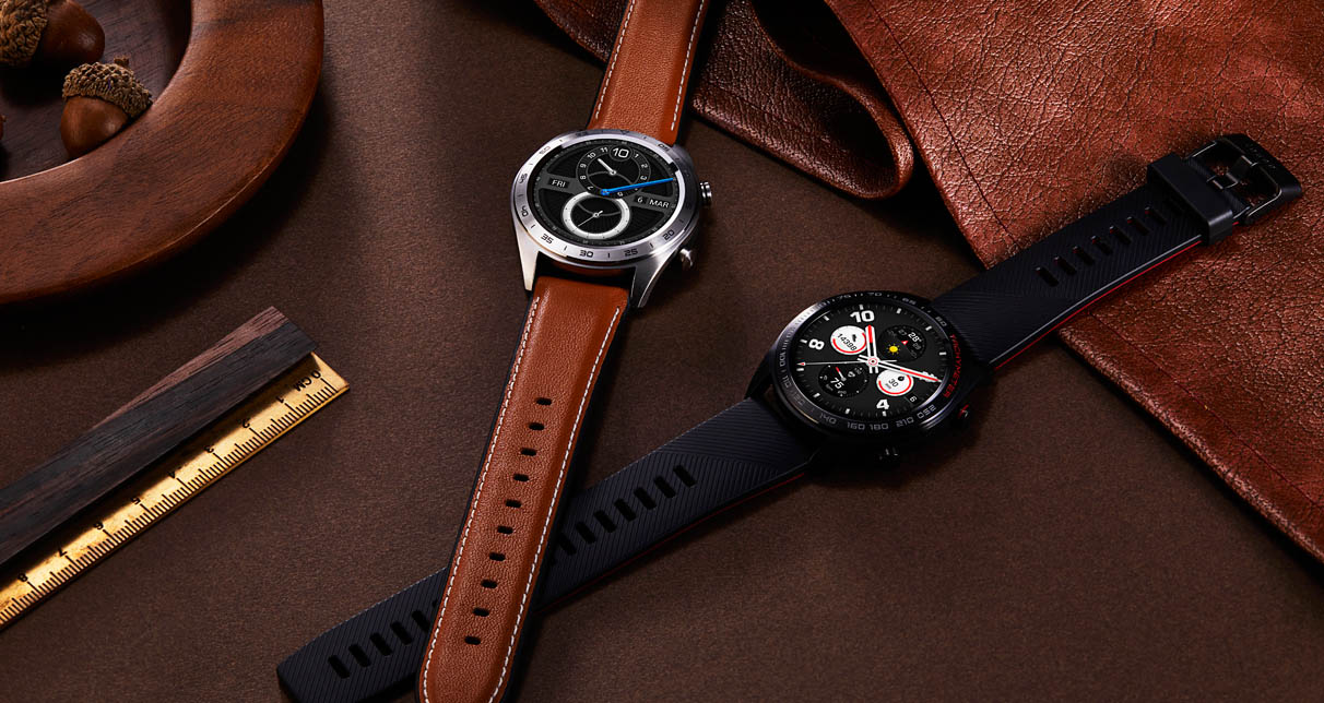 Huawei Honor Watch Magis SmartWatch FitnessWatch