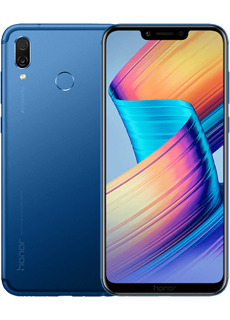 Представлен HONOR Play