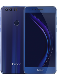 HONOR 8 Sets Guinness World Record