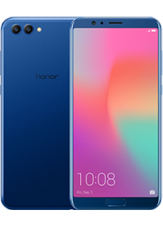 Представлен HONOR View10