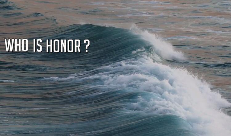 Over Het Honor Smartphonemerk En Het Bedrijf Officiële Website