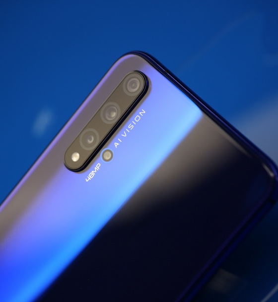 HONOR 20 6GB+128GB