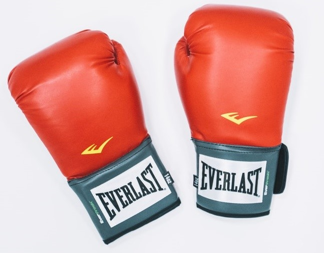 compare big screen phones- boxing gloves picture
