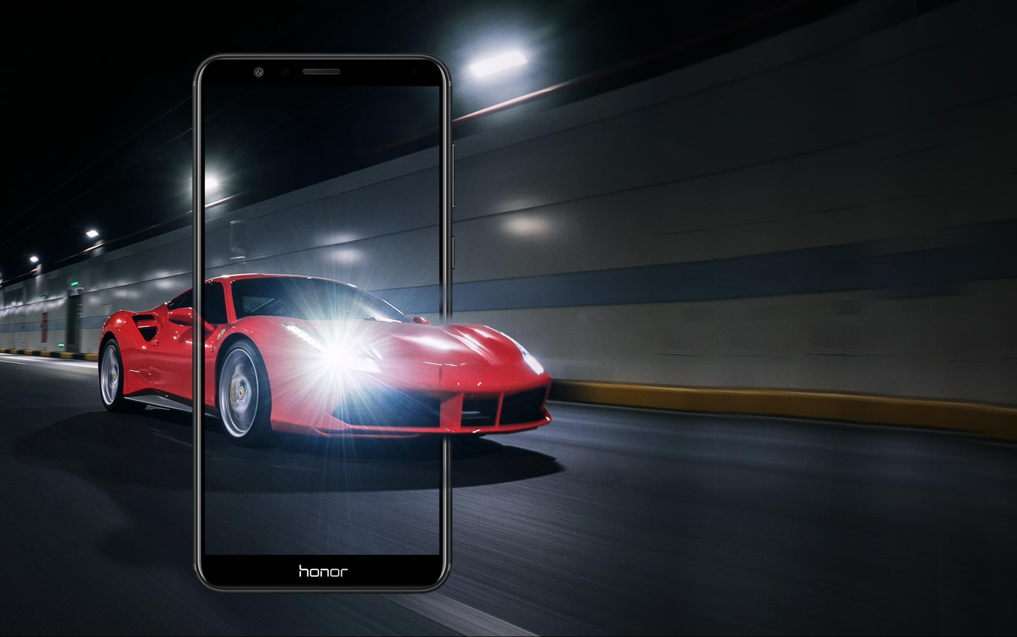 compare honor mobile phones – honor 7x faster cpu