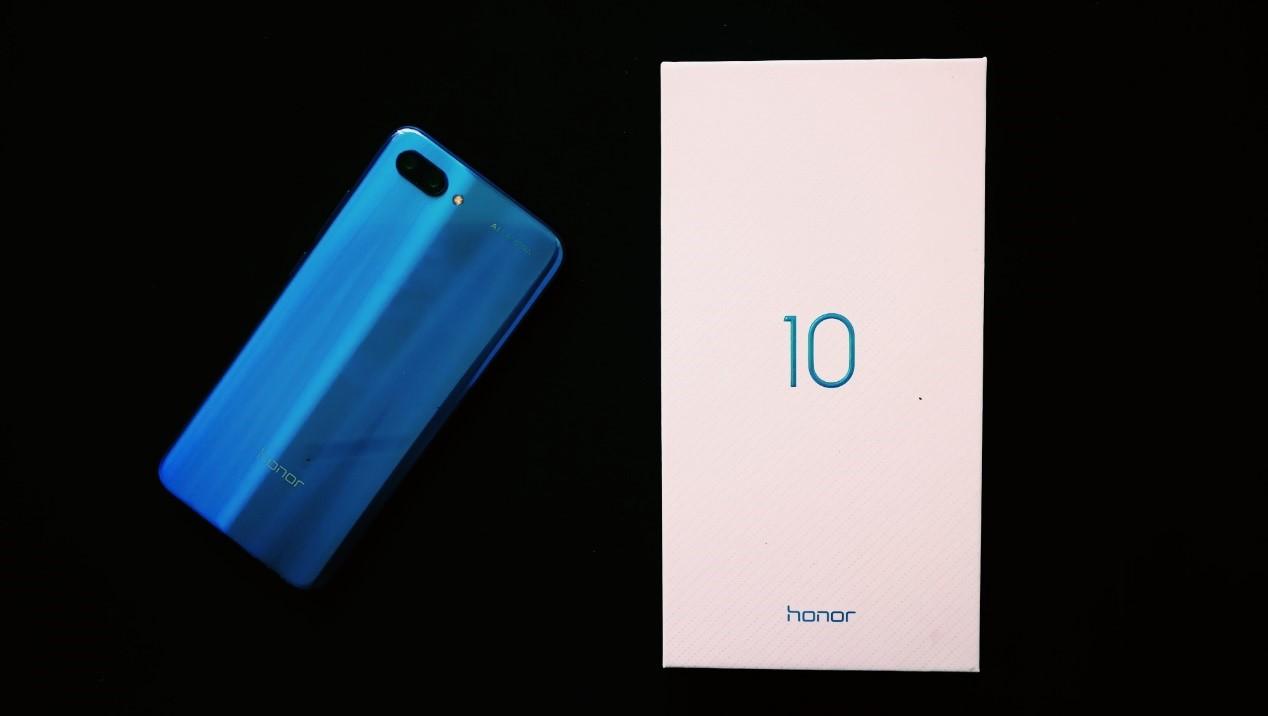 HONOR 10 Ultrasonic Fingerprint Sensor | HONOR Global