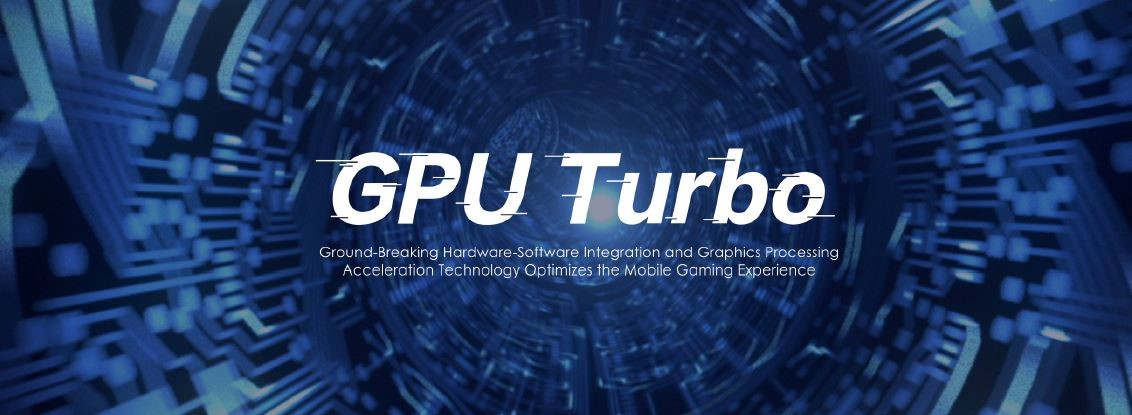 what is HONOR Play's GPU Turbo