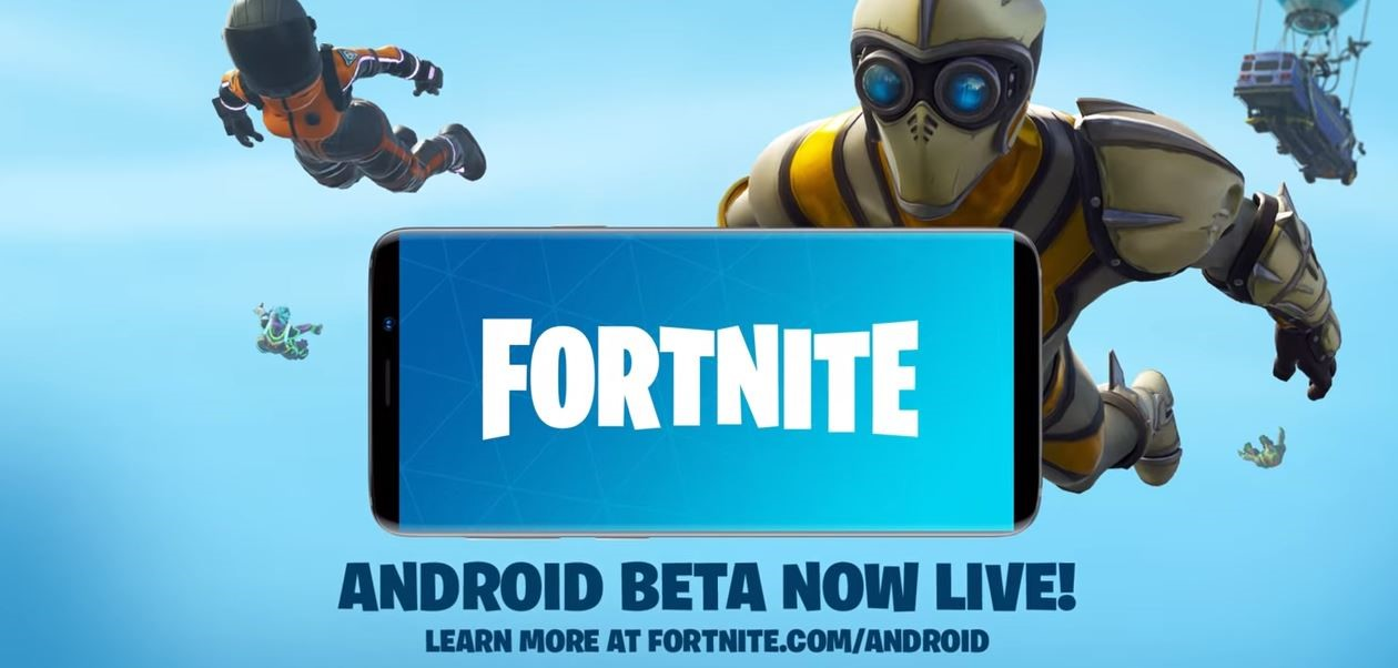 Honor Devices Compatible With Fortnite Mobile Honor Global