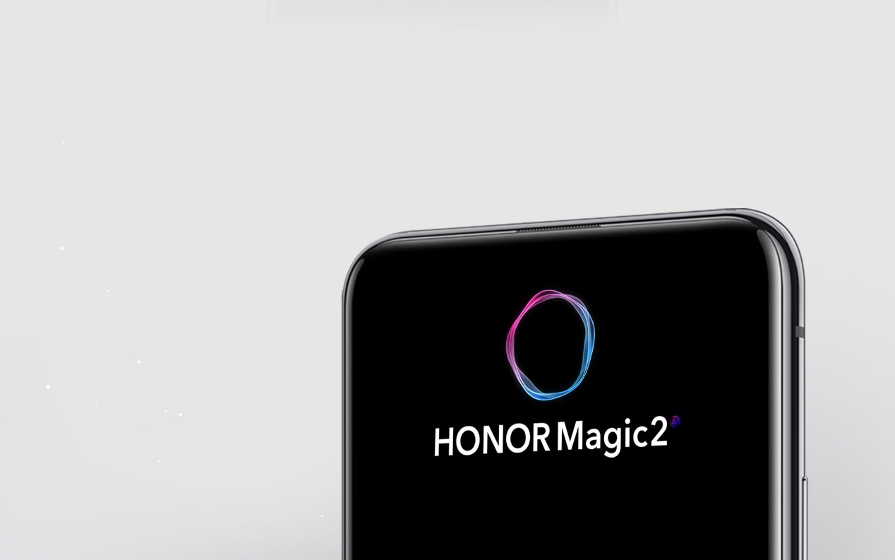 HONOR Magic 2's AI assistant YOYO