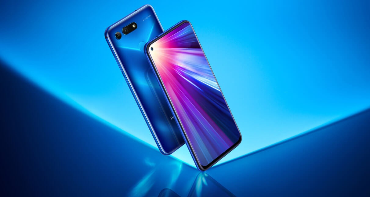 HONOR View20 supports 3D TOF camera