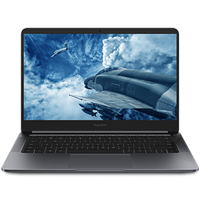 HONOR MagicBook-Intel