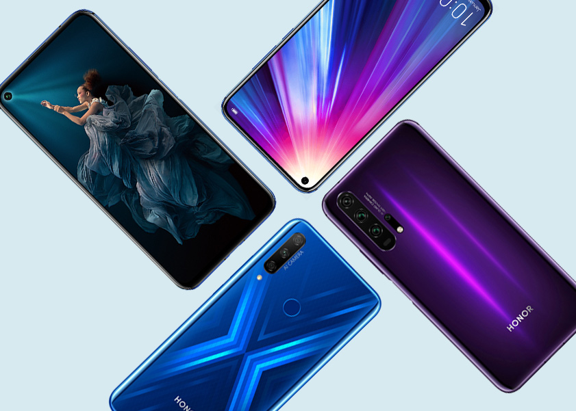 Honor Introduces Magic Ui 3 0 For Honor 20 Series And Honor View20 Honor Official Site Global