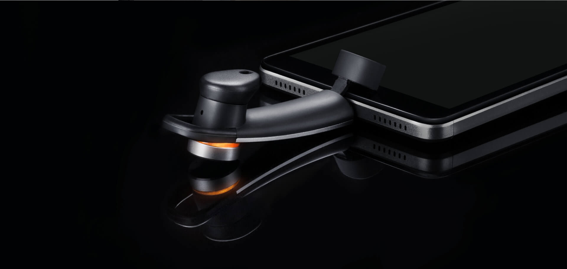 Rechargeable Bluetooth Wireless Earphones