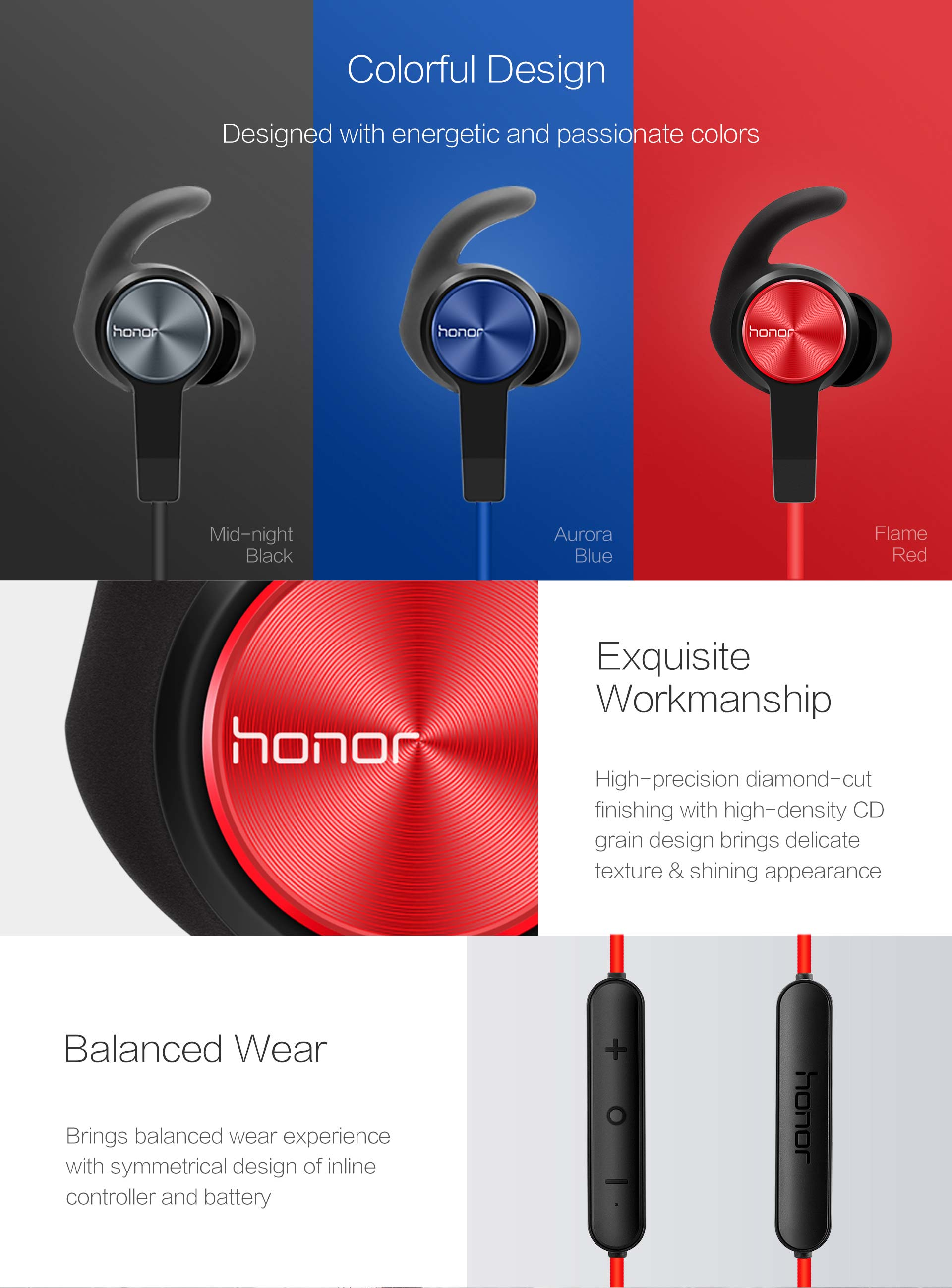 Honor Sport Bluetooth Earphones Price Review Honor Global