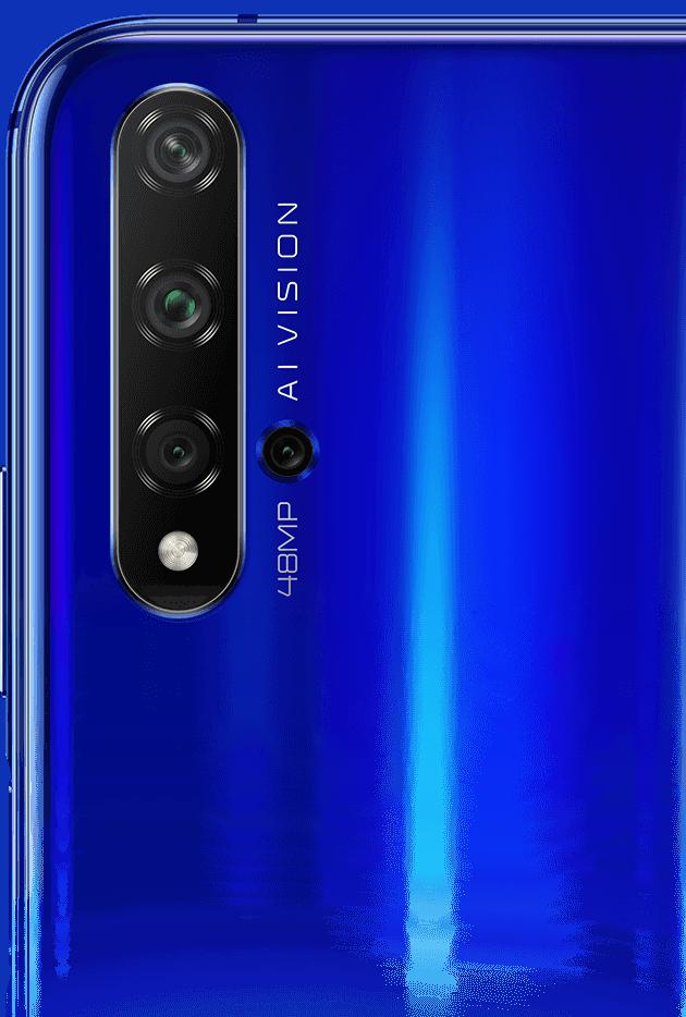 HONOR 20 Camera