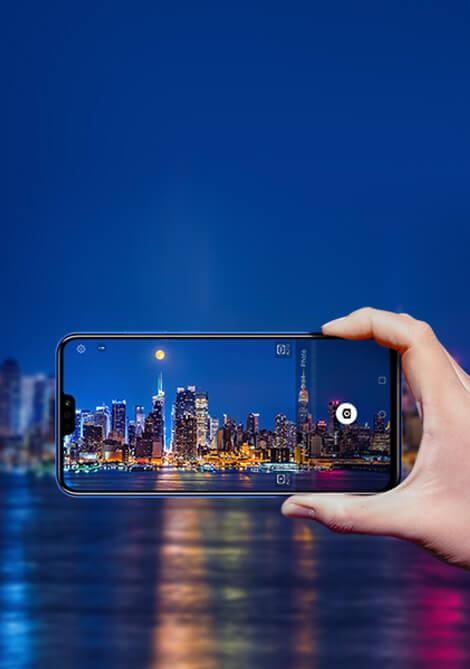 HONOR 8X Price/Review: Buy 6 5'' Full Screen Phone | HONOR