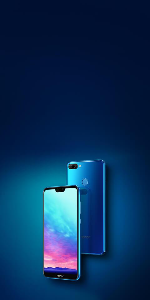 HONOR 9N Price/Review: Buy Fullview Display Smartphone| HONOR Global