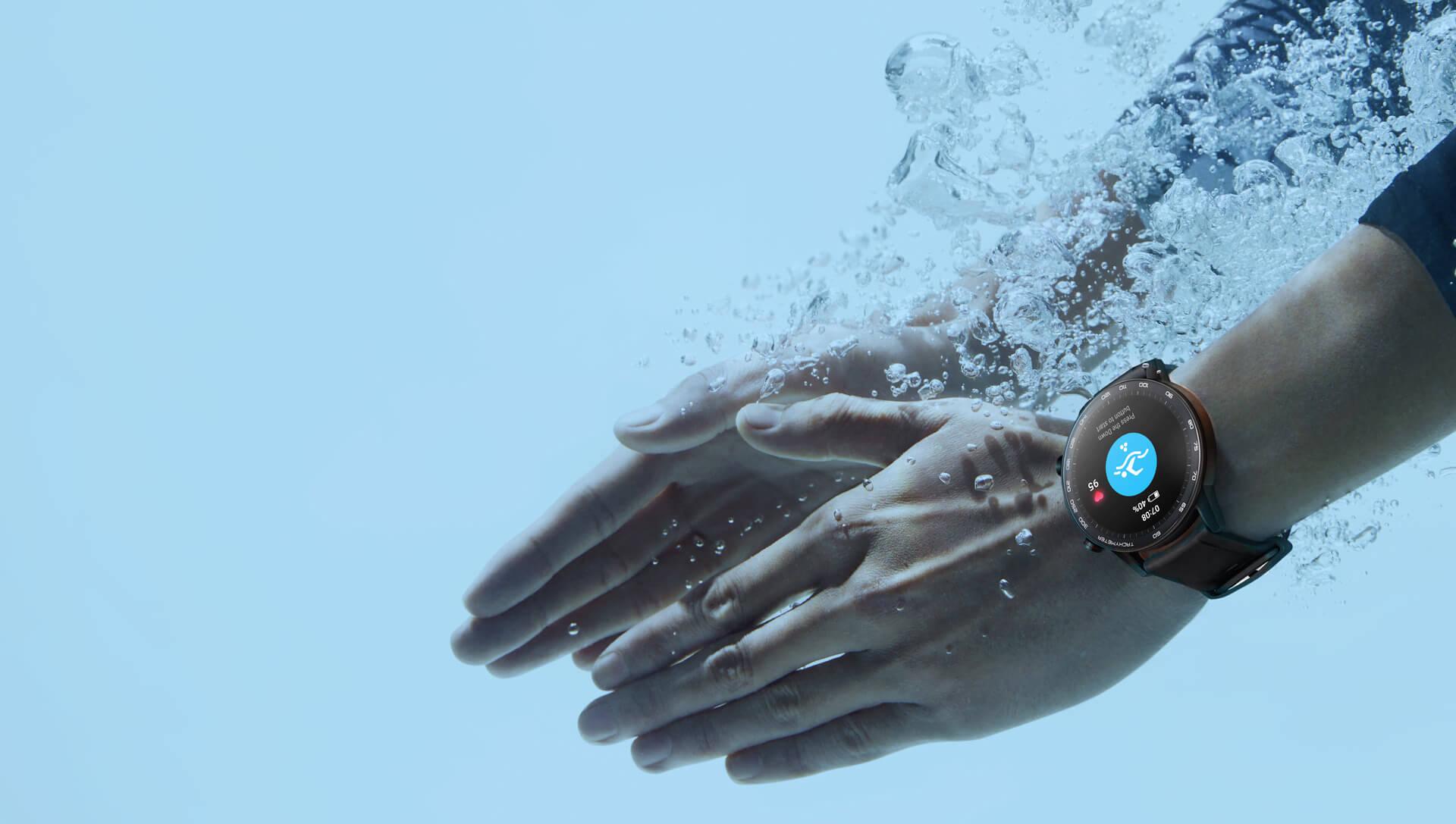 HONOR Magic watch2-46mm