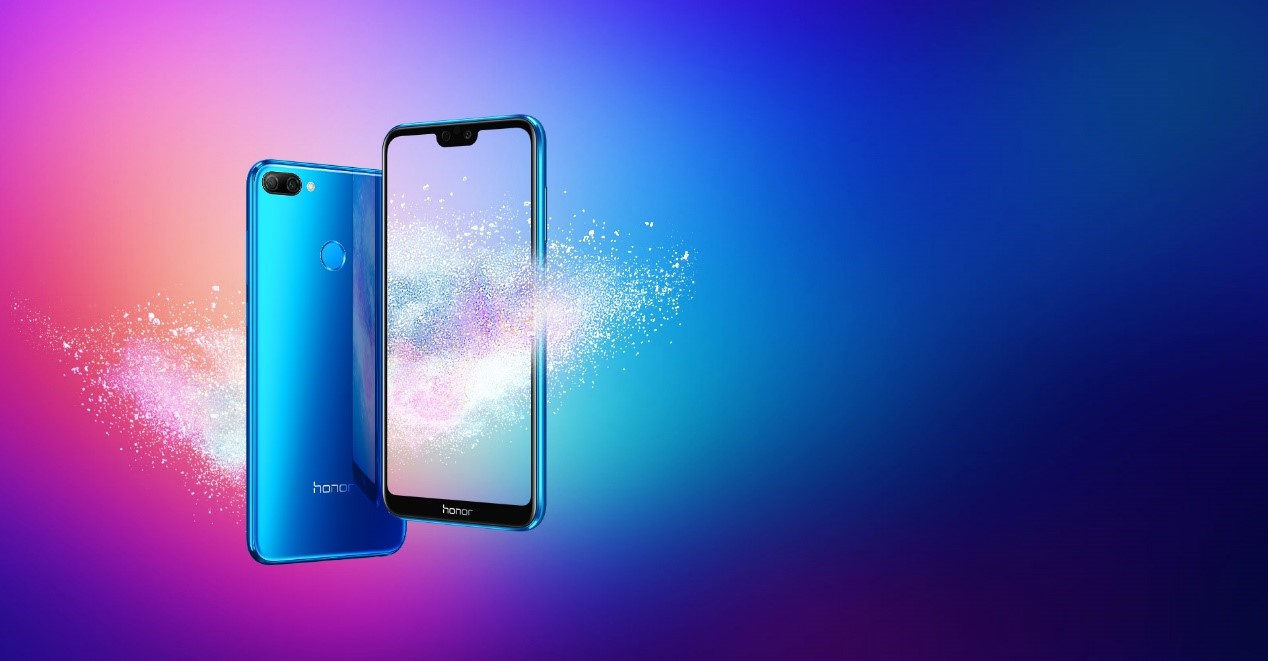 honor's best budget smartphone in india -honor 9n