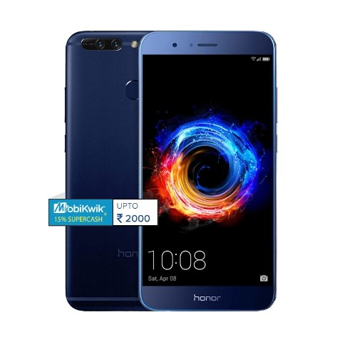 which HONOR phone has longest battery life-HONOR 8 pro