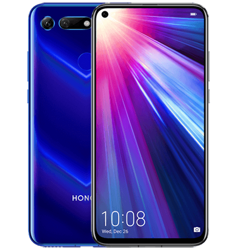 Try The Lucky Spin to Win HONOR View20 Prize   HONOR India