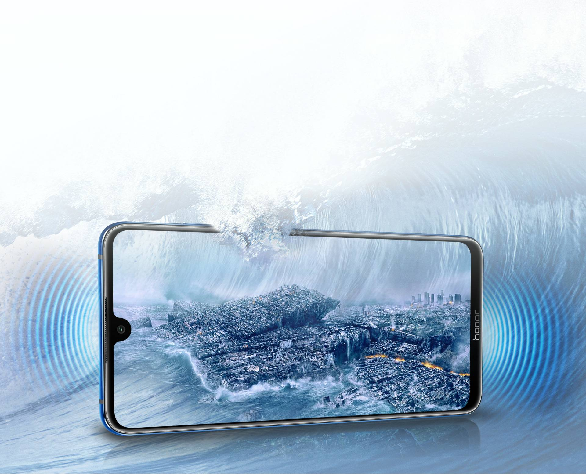 HONOR 8X Max Specs/Price/Review: 7-inch Android Smartphone | HONOR