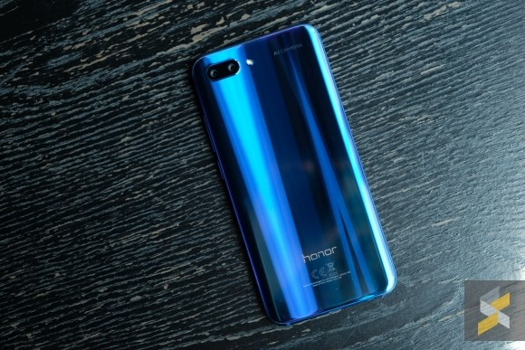HONOR 10 Malaysia: Here's everything you need to know