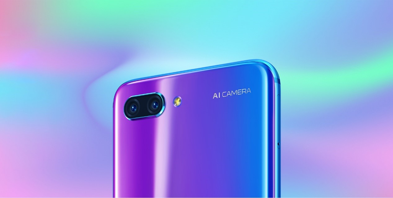 how to select an honor phone - honor 10