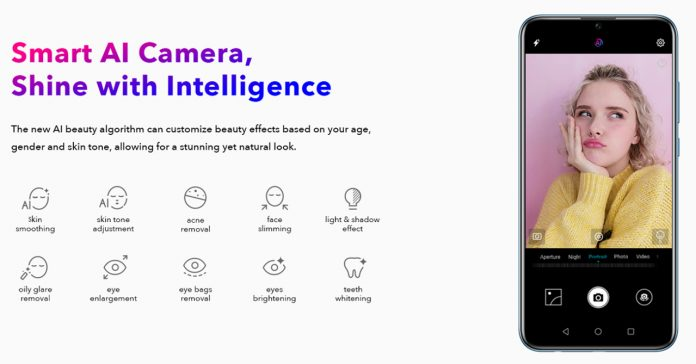 The HONOR 10 Lite is shaping up to be THE smartphone for selfie-lovers this year!