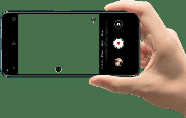 Shaky Phone