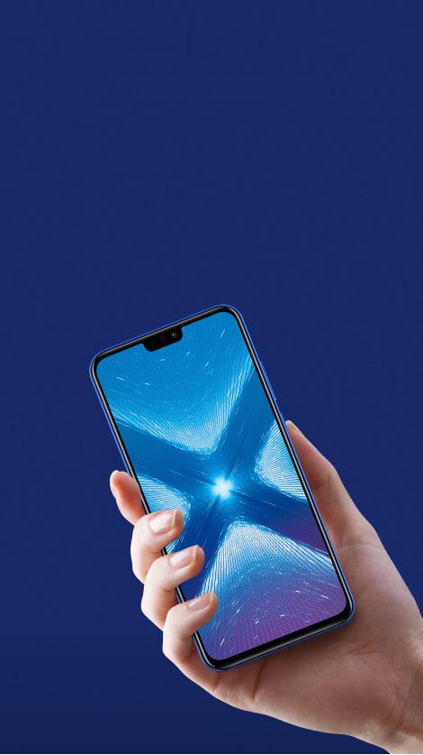 HONOR 8X Price/Review: Buy 6 5'' Full Screen Phone   HONOR