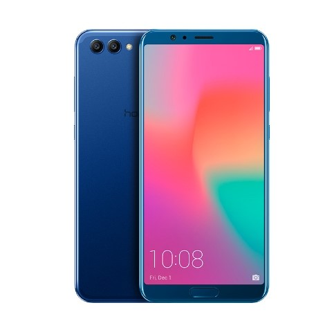 HONOR View10 with kirin 970 chipset